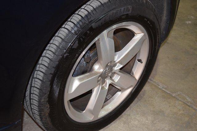 2011 Audi Q5 3.2L Prestige Richmond Hill, New York 7