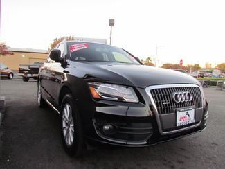 2011 Audi Q5 2.0T Premium Plus Sacramento, CA 2