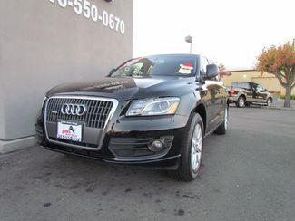 2011 Audi Q5 2.0T Premium Plus Sacramento, CA 3