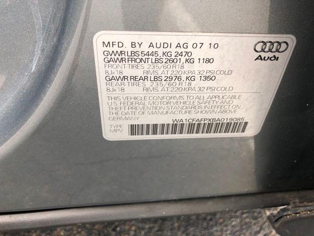 2011 Audi Q5 2.0T Premium Sterling, Virginia 24