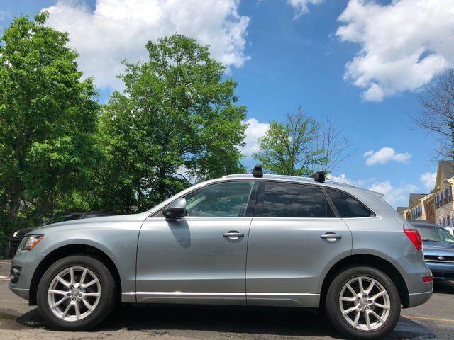 2011 Audi Q5 2.0T Premium Sterling, Virginia 4