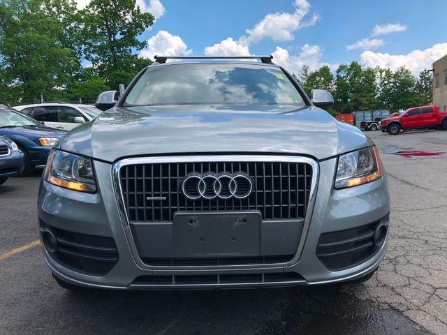 2011 Audi Q5 2.0T Premium Sterling, Virginia 6