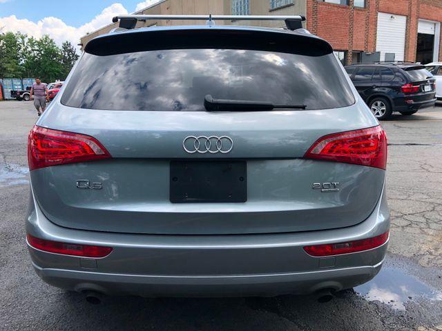 2011 Audi Q5 2.0T Premium Sterling, Virginia 7