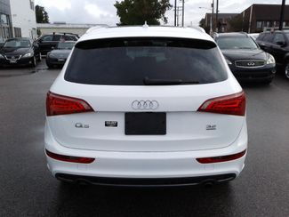 2011 Audi Q5 32L Prestige  city Virginia  Select Automotive (VA)  in Virginia Beach, Virginia
