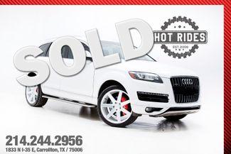 2011 Audi Q7 Premium Plus | Carrollton, TX | Texas Hot Rides in Carrollton