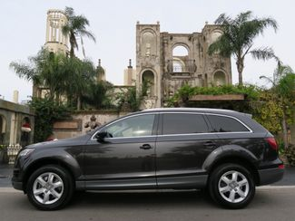 2011 Audi Q7 in Houston Texas