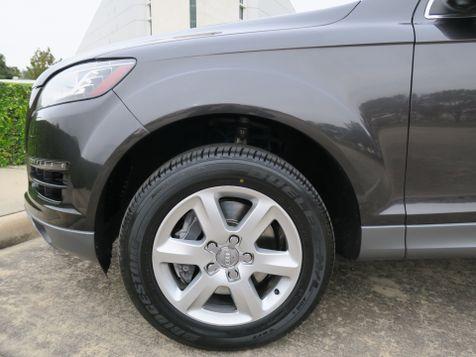 2011 Audi Q7 3.0T Premium Plus in Houston, Texas