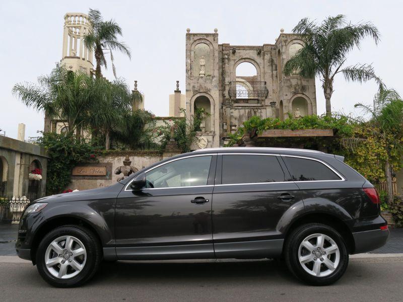 2011 Audi Q7 3.0T Premium Plus in Houston Texas