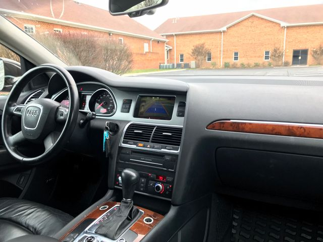 2011 Audi Q7 3.0T Premium Plus Leesburg, Virginia 28