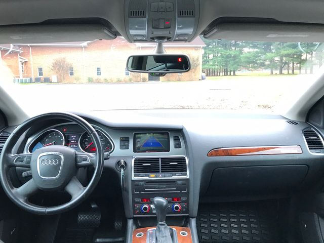 2011 Audi Q7 3.0T Premium Plus Leesburg, Virginia 32