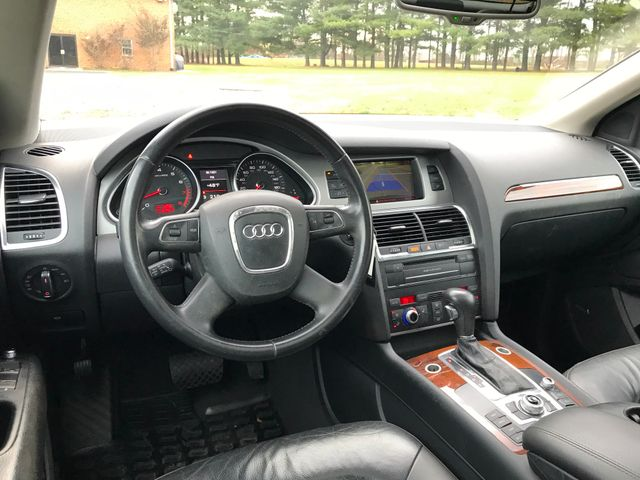 2011 Audi Q7 3.0T Premium Plus Leesburg, Virginia 30