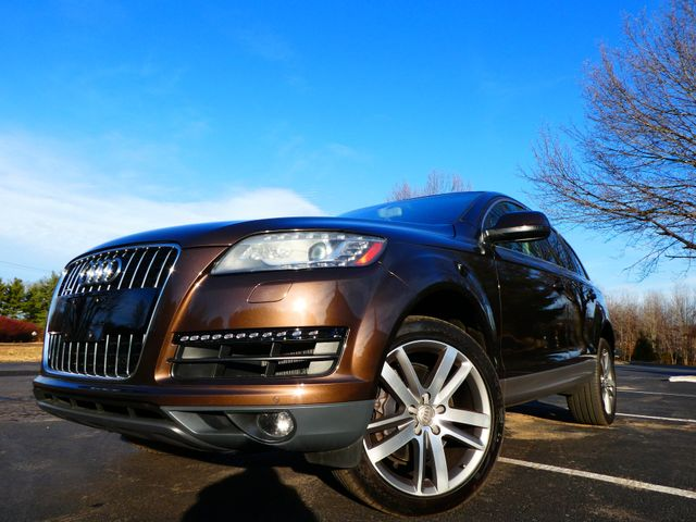 2011 Audi Q7 3.0T Premium Plus Leesburg, Virginia 2