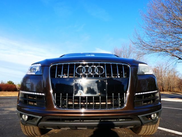 2011 Audi Q7 3.0T Premium Plus Leesburg, Virginia 12