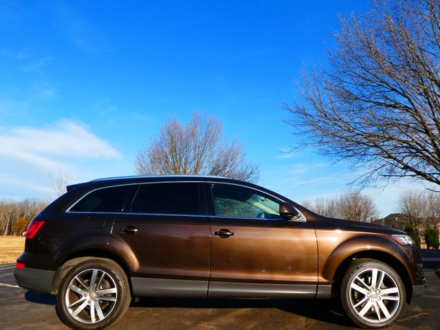 2011 Audi Q7 3.0T Premium Plus Leesburg, Virginia 10