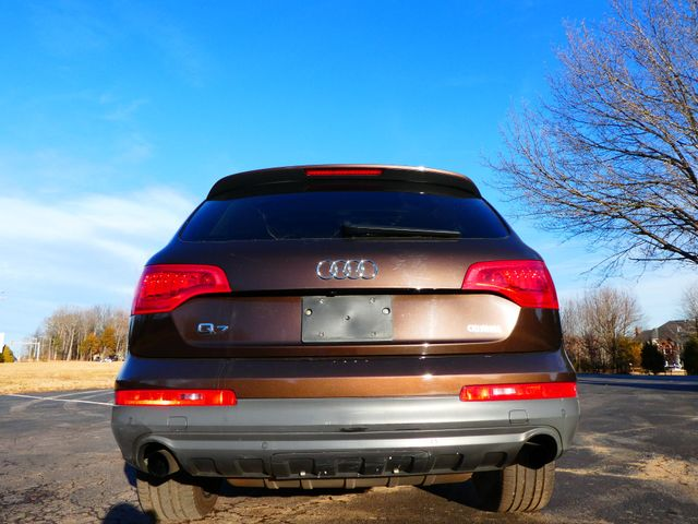 2011 Audi Q7 3.0T Premium Plus Leesburg, Virginia 14