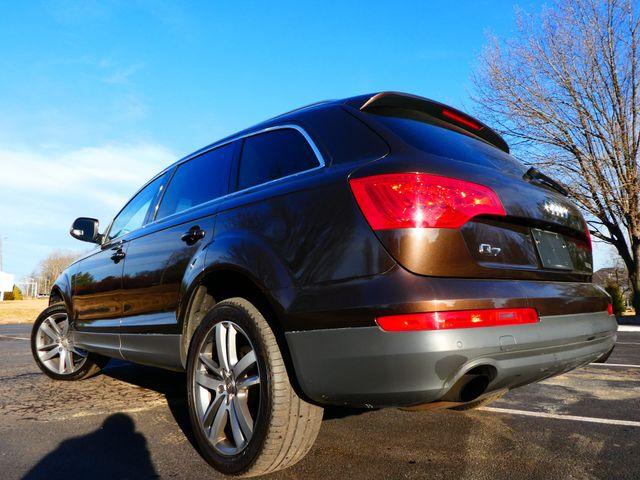 2011 Audi Q7 3.0T Premium Plus Leesburg, Virginia 6