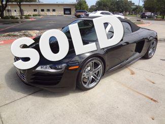 2011 Audi R8 5.2L Austin , Texas