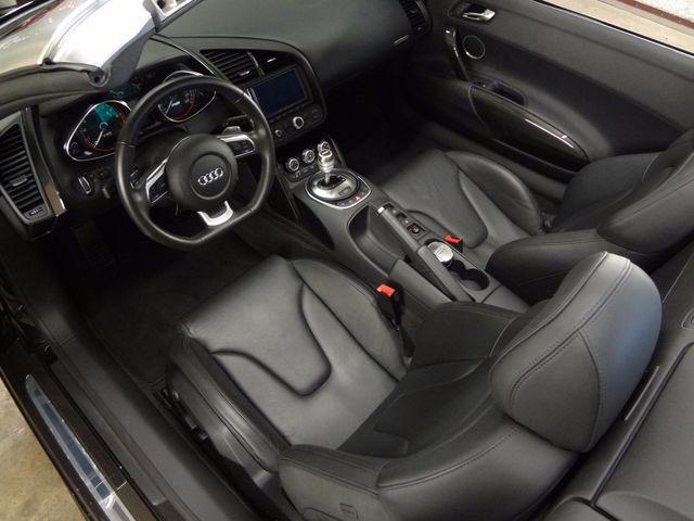 2011 Audi R8 5.2L Austin , Texas 13