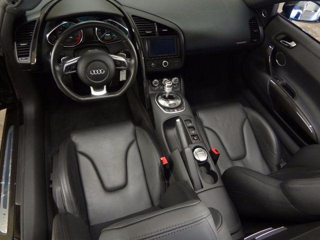 2011 Audi R8 5.2L Austin , Texas 14