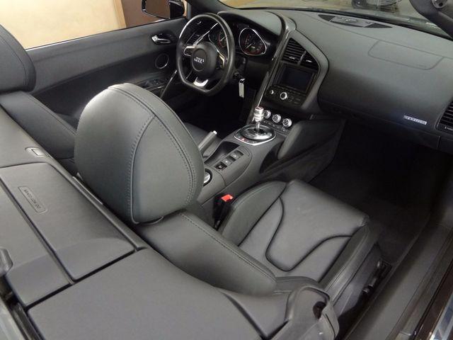 2011 Audi R8 5.2L Austin , Texas 15