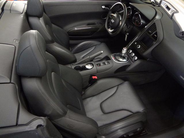 2011 Audi R8 5.2L Austin , Texas 16