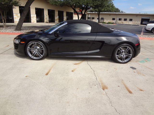 2011 Audi R8 5.2L Austin , Texas 2