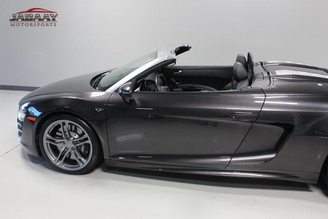 2011 Audi R8 5.2L Merrillville, Indiana 30