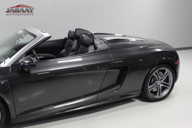 2011 Audi R8 5.2L Merrillville, Indiana 31