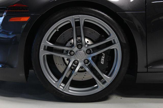 2011 Audi R8 5.2L Merrillville, Indiana 42