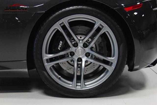 2011 Audi R8 5.2L Merrillville, Indiana 43