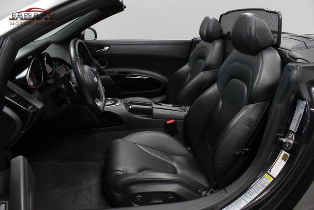 2011 Audi R8 5.2L Merrillville, Indiana 9