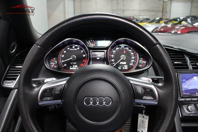 2011 Audi R8 5.2L Merrillville, Indiana 14