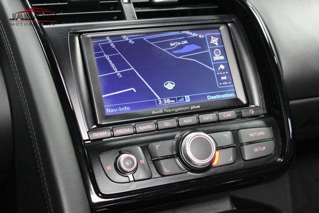 2011 Audi R8 5.2L Merrillville, Indiana 17