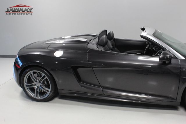 2011 Audi R8 5.2L Merrillville, Indiana 36