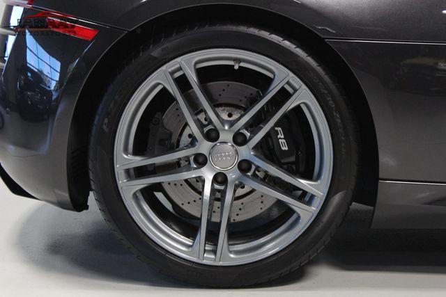 2011 Audi R8 5.2L Merrillville, Indiana 44