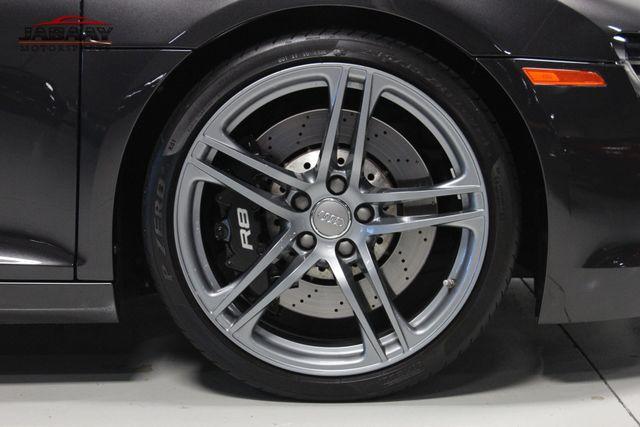 2011 Audi R8 5.2L Merrillville, Indiana 45
