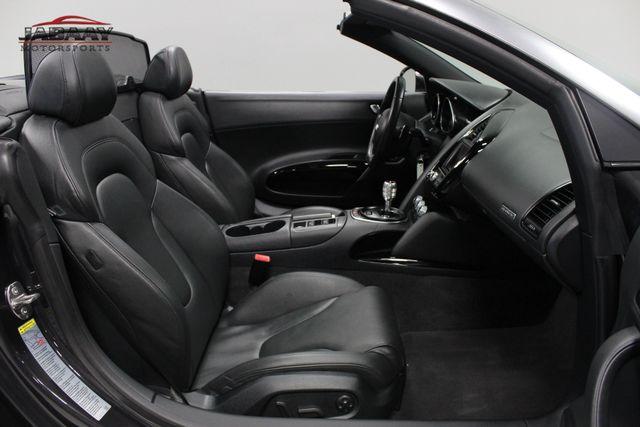 2011 Audi R8 5.2L Merrillville, Indiana 12