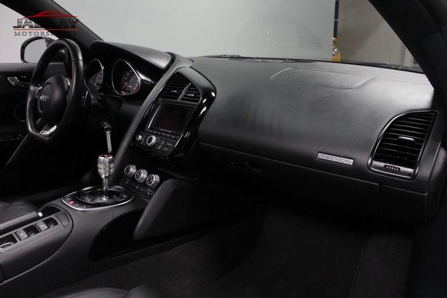 2011 Audi R8 5.2L Merrillville, Indiana 13