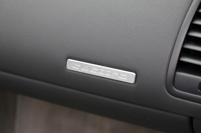 2011 Audi R8 Roadster 4.2L Mooresville, North Carolina 29