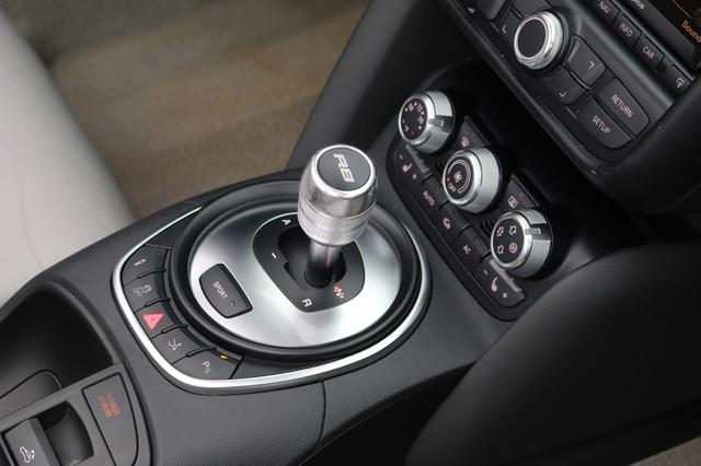 2011 Audi R8 Roadster 4.2L Mooresville, North Carolina 30