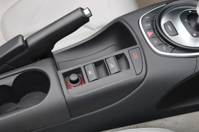 2011 Audi R8 Roadster 4.2L Mooresville, North Carolina 31