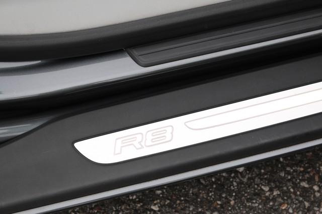2011 Audi R8 Roadster 4.2L Mooresville, North Carolina 34
