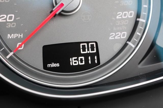 2011 Audi R8 Roadster 4.2L Mooresville, North Carolina 40