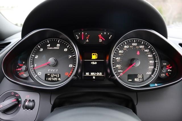 2011 Audi R8 Roadster 4.2L Mooresville, North Carolina 41