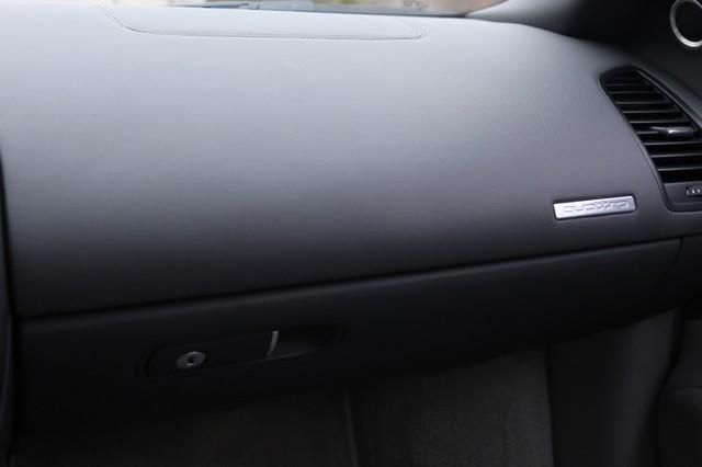 2011 Audi R8 Roadster 4.2L Mooresville, North Carolina 59