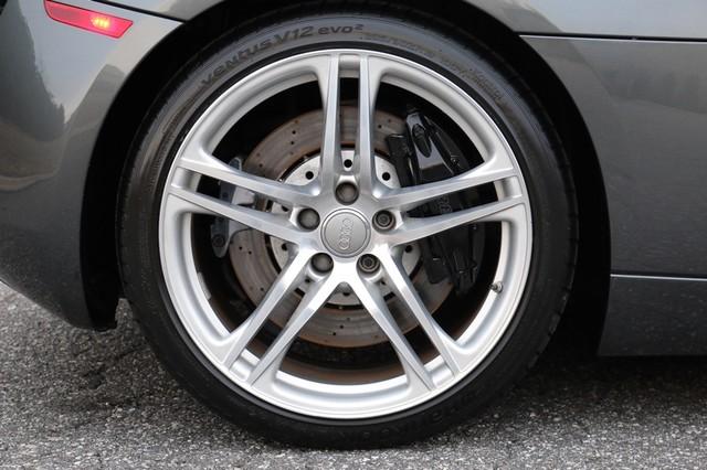 2011 Audi R8 Roadster 4.2L Mooresville, North Carolina 71