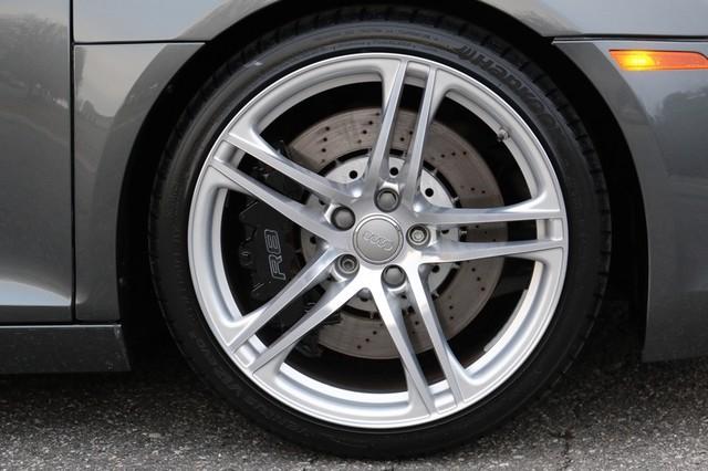 2011 Audi R8 Roadster 4.2L Mooresville, North Carolina 72