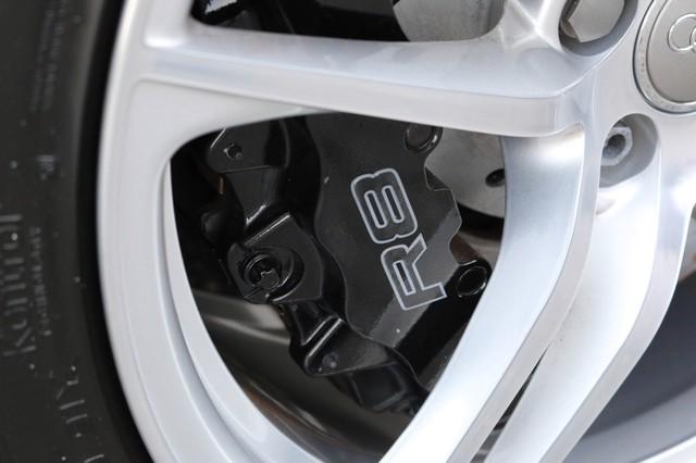 2011 Audi R8 Roadster 4.2L Mooresville, North Carolina 73