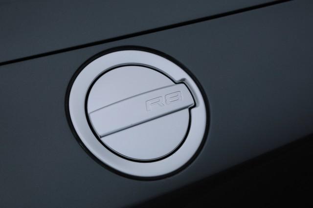 2011 Audi R8 Roadster 4.2L Mooresville, North Carolina 85