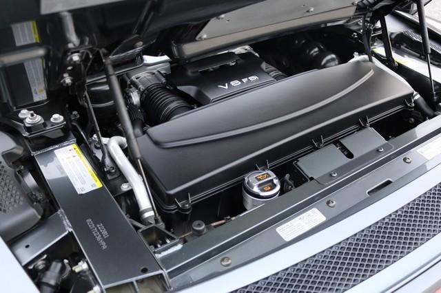 2011 Audi R8 Roadster 4.2L Mooresville, North Carolina 65